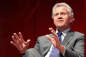 Jeff Immelt subsidies