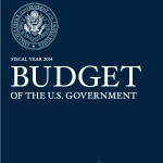 Cover of FY2014 Budget