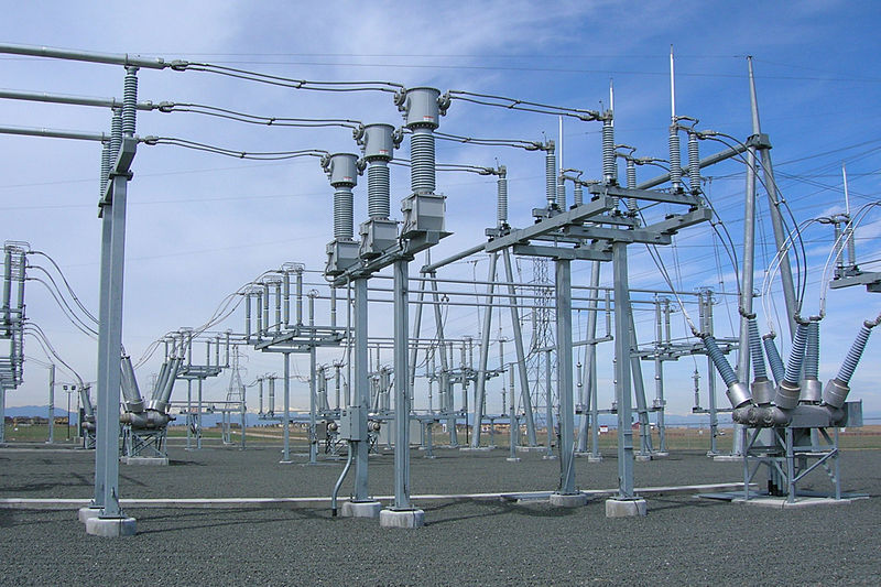 Electricity Distribution on wiring up a transformer